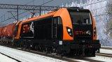 Początek stycznia 2018 - opublikowana została lokomotywa serii E6ACT wraz z kabiną, jest efektem prac kilkunastu autorów (także spoza grupy twórców Symulatora MaSzyna).