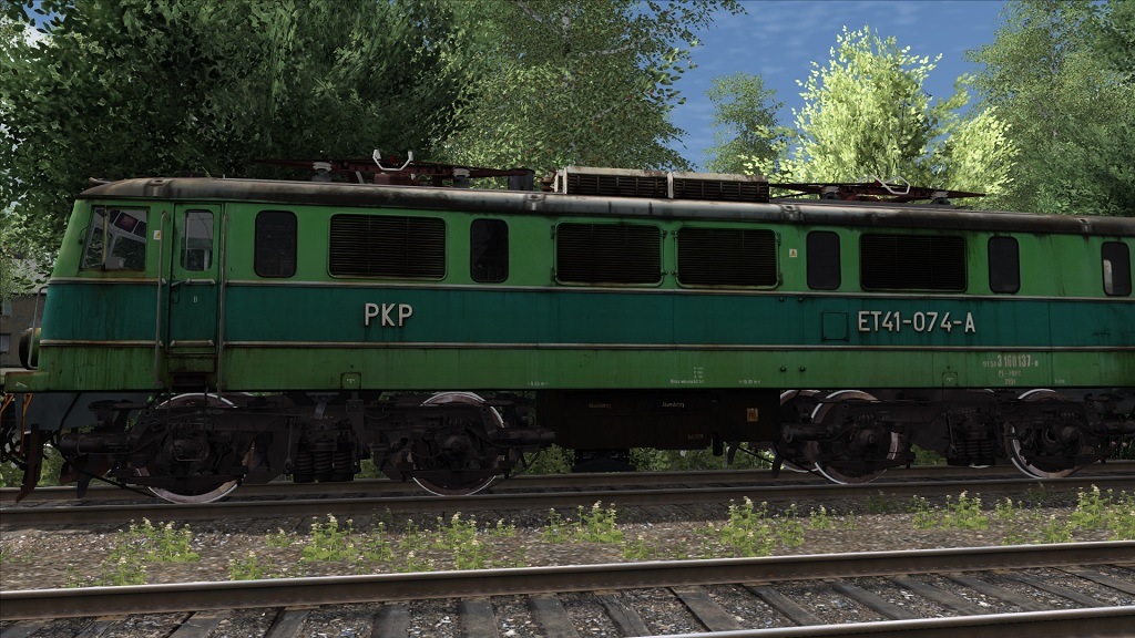 Railworks 3 train simulator 2012 patch pl